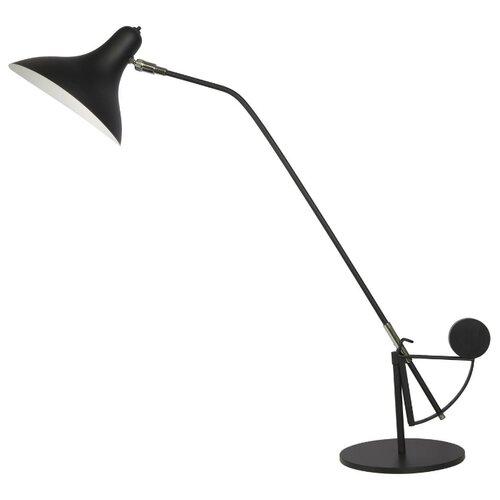 Настольная лампа Lightstar Manti 764907, 40 Вт бра manti lightstar 1095747