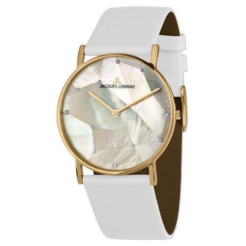 Фото - Наручные часы Jacques Lemans 1-2050i наручные часы jacques lemans 1 2027d
