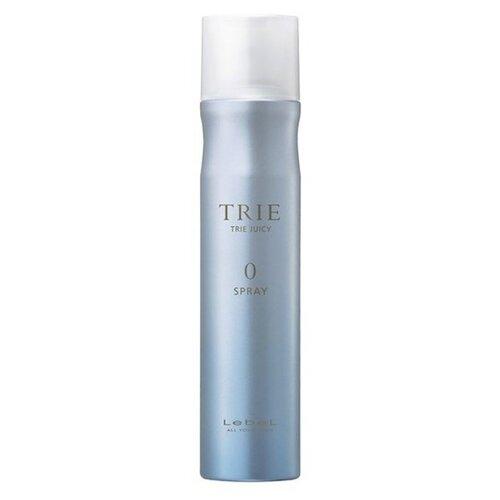 цена на Lebel Cosmetics Trie Juicy Увлажняющий спрей супер-блеск для волос, 170 г