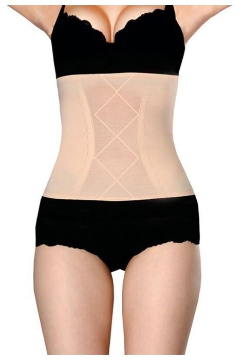 Корсет для похудения Gezanne Slim&Shape моделирующий
