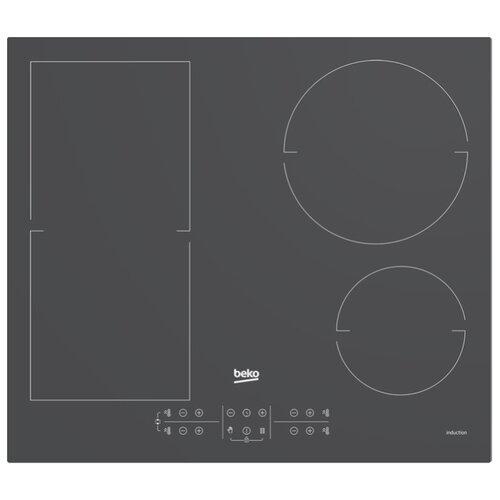 Индукционная варочная панель Beko HII64200FMTZG