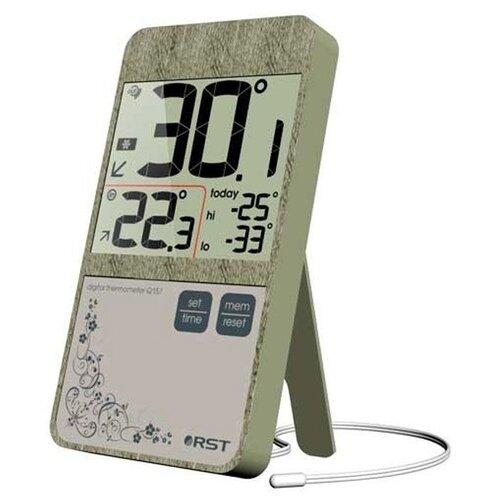 Термометр Rst 2157 выносной термометр rst rst 02711