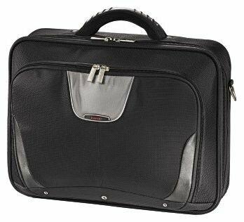Сумка HAMA Jersey Notebook Bag 17.3