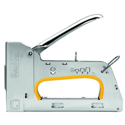 Скобозабивной пистолет Rapid R33 (5000059) rapid 105