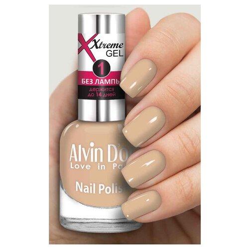 Лак Alvin D'or Extreme Gel, 15 мл, оттенок 5203 лак alvin d or extreme gel 15 мл оттенок 5215