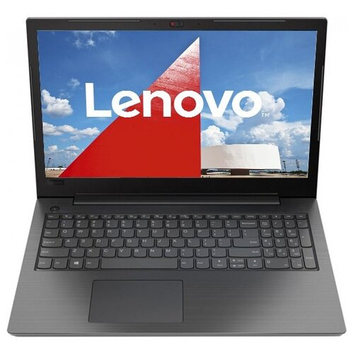 Ноутбук Lenovo V130-15IGM (Intel Pentium N5000 1100MHz/15.6/1366x768/4GB/128GB SSD/DVD-RW/Intel UHD Graphics 605/Wi-Fi/Bluetooth/DOS) 81HL003CRU Iron Grey ноутбук dell inspiron 3582 3582 3351 intel pentium n5000 1 1 ghz 4096mb 1000gb dvd rw intel hd graphics wi fi cam 15 6 1366x768 linux