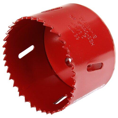 цена на Коронка Hammer Flex 224-012 65 мм