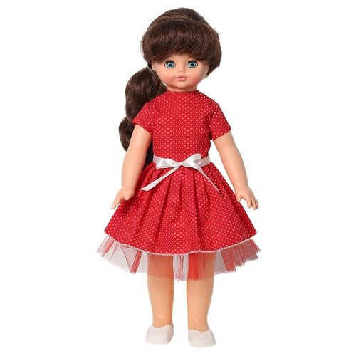 Интерактивная кукла Весна Алиса кэжуал 1, 55 см, В3732/о весна кукла озвученная герда 15