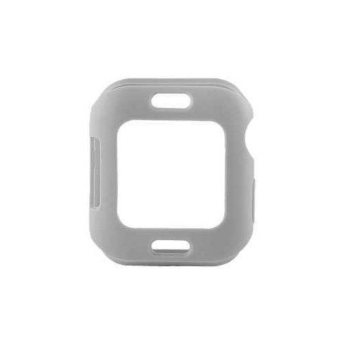 Чехол COTEetCI для Apple Watch Series 4 44mm grey ремешок для смарт часов coteetci w33 для apple watch series 2 3 4 42 44mm красный