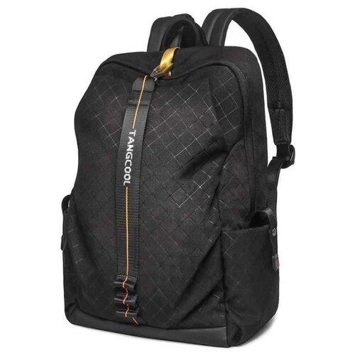 Рюкзак Tangcool TC8007-1 черный рюкзак tangcool tc8007 1 черный 15 6