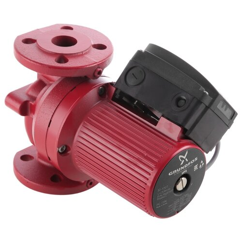 Циркуляционный насос Grundfos UPS 32-120 F (1x230V) (380 Вт) циркуляционный насос grundfos ups 25 120 52588336