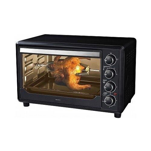 Мини-печь AVEX TR 350 черный