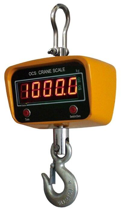 Крановые весы Romitech CS-97 (1000кг)