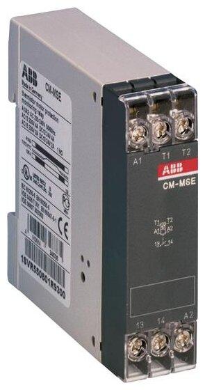 Устройство контроля температуры (защита двигателя) ABB 1SVR550800R9300