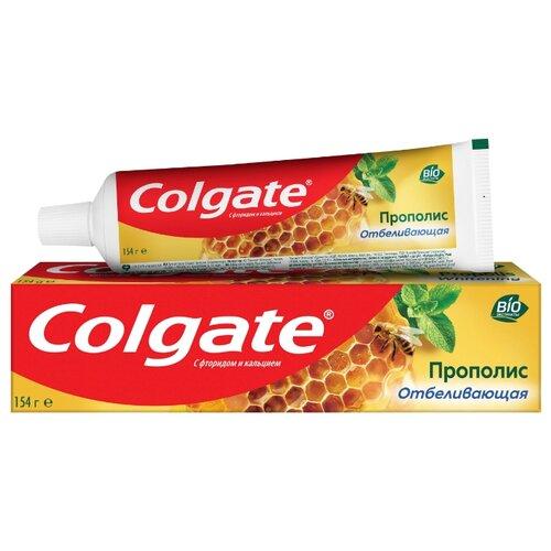 Купить Зубная паста Colgate Прополис Отбеливающая, 100 мл
