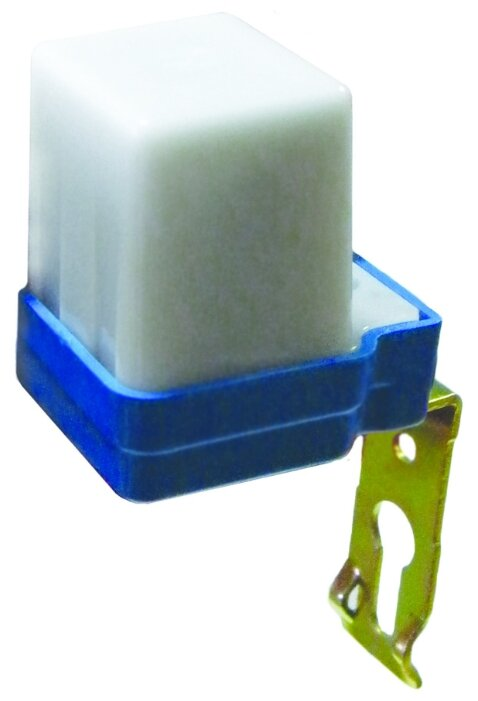 Сумеречный выключатель REV FR01 белый