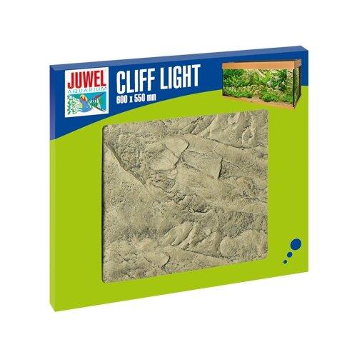 Рельефный фон Juwel Cliff Light двухсторонний 55х60 см