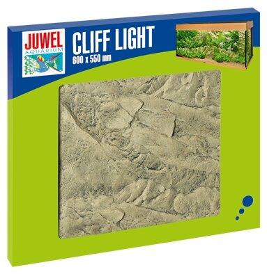 Рельефный фон Juwel Cliff Light двухсторонний