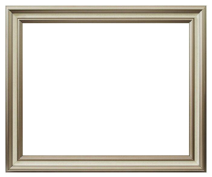 Рама Белоснежка Tara (1220-BL) 40x30 см