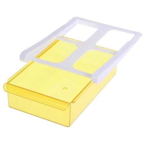 Корзина HOMSU HOM-1025 желтый