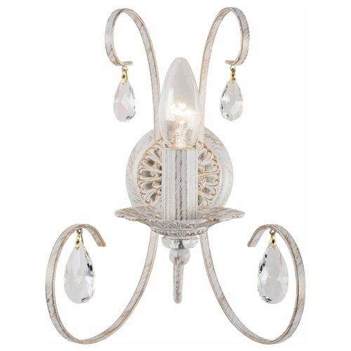 Настенный светильник Citilux Джесси CL410312, 60 Вт citilux cl410312