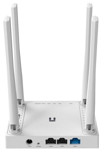 Wi-Fi роутер netis MW5240