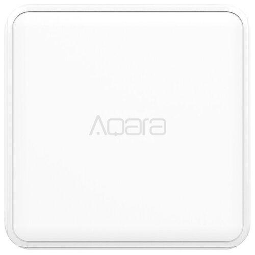 Фото - Умный пульт ДУ Xiaomi Aqara Cube, белый умный цоколь skylight