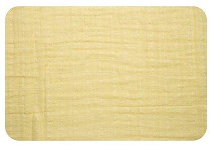 Ткани фасованные PEPPY (P - W) для пэчворка SOLID EMBRACE (марлевка) ФАСОВКА 100 x 125 см 120 г/кв.м 100% хлопок BANANA