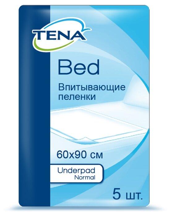 Простыни TENA Bed Normal впитывающие 770057,