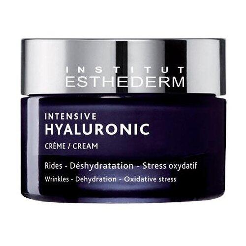 Institut Esthederm Intensive Hyaluronic Cream Концентрированный крем для лица, 50 мл недорого