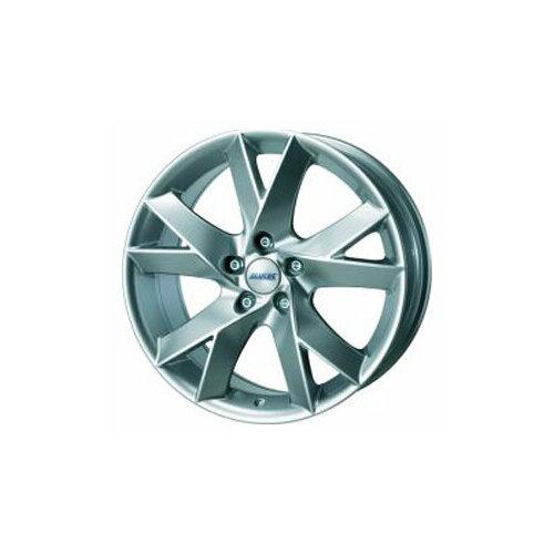 Фото - Колесный диск Alutec Lazor 8х18/5х112 D70.1 ET31 колесный диск alutec drivex 9 5х21 5х112 d66 5 et53 metal grey