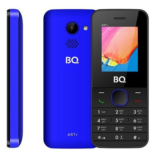 Купить Телефон BQ 1806 ART+ синий