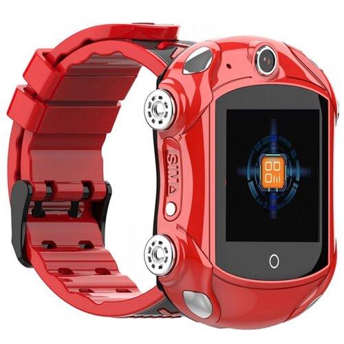 Фото - Детские умные часы Smart Baby Watch KT14 красный часы smart baby watch ew200