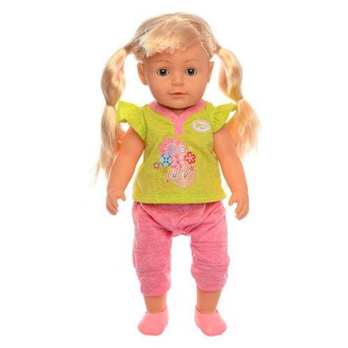 Купить Интерактивный пупс Warm Baby, 35 см, WZJ016-2, Куклы и пупсы