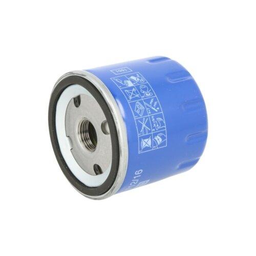 Масляный фильтр MANNFILTER W 712/16 масляный фильтр mannfilter w 712 4
