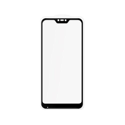 Купить Защитное стекло Ainy 2.5D Full Screen Cover AF-X1264 для Xiaomi Redmi 6 Pro/Mi A2 Lite черный