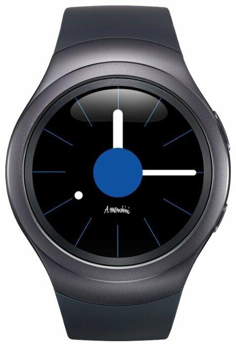 Часы Samsung Gear S2