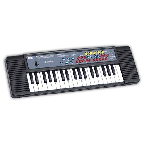 Zhorya пианино ZY948595 черный/белый/красный/голубой/желтый