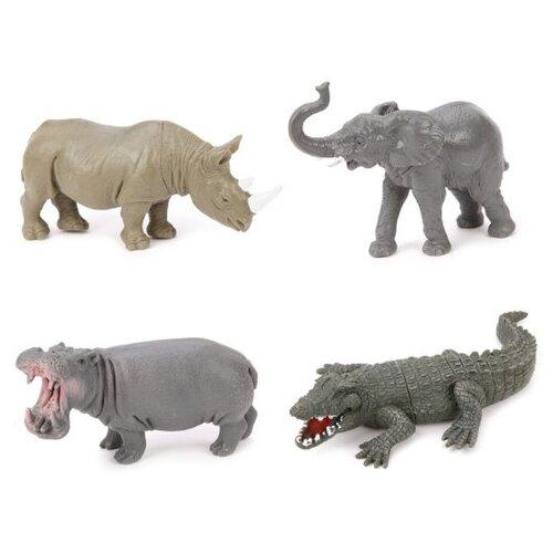 Купить Фигурки Shantou Gepai Jungle animal Y149-1, Игровые наборы и фигурки