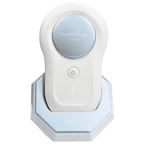 Фотоэпилятор iluminage Precise Touch Pro белый