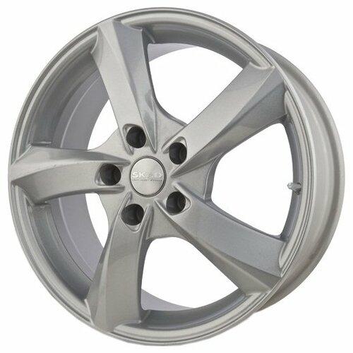 Фото - Колесный диск SKAD Ультра 7х17/5х112 D66.6 ET35, Селена колесный диск skad адмирал 6 5x17 5x114 3 d67 1 et35 алмаз