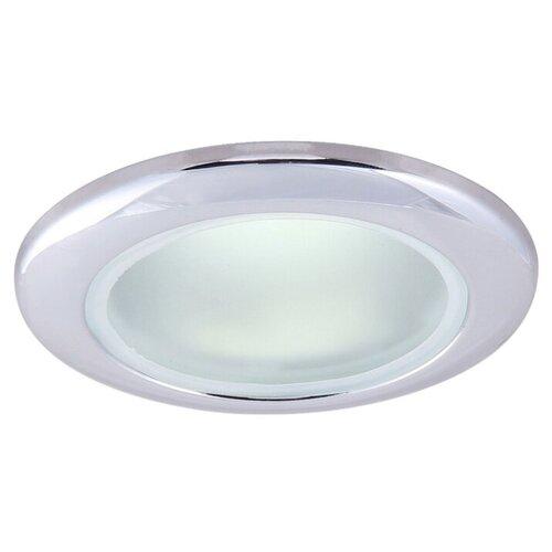 Встраиваемый светильник Arte Lamp A2024PL-1CC arte lamp встраиваемый светильник aqua a2024pl 1wh