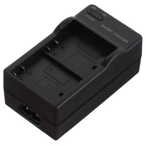 Зарядное устройство SJCAM для двух аккумуляторов черный