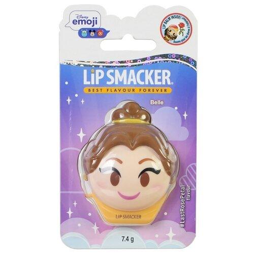 Lip Smacker Бальзам для губ Disney Belle Last rose petal lip smacker бальзам для губ sprite