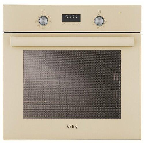 Электрический духовой шкаф Korting OKB 771 CFGB духовой шкаф korting ogg741crn черный [0038]