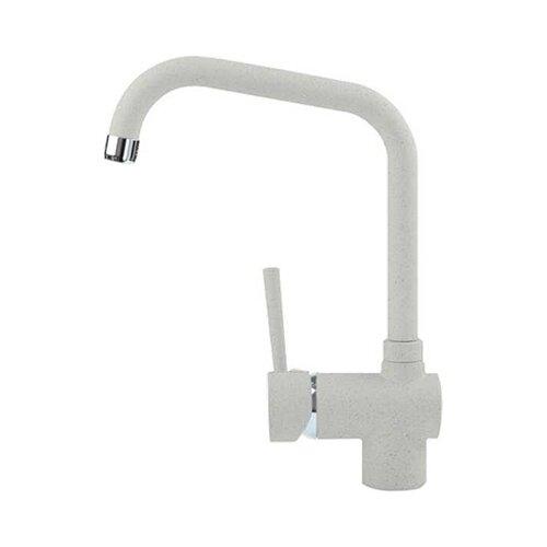 Смеситель для кухни (мойки) Italmix Industriale ID 0630 (гранит) однорычажный latte GR80