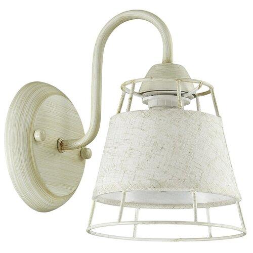 Настенный светильник Lumion Lindsay 3663/1W, 60 Вт lumion спот lumion claire 3714 1w