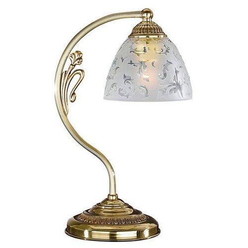Настольная лампа Reccagni Angelo P 6352 P, 60 Вт