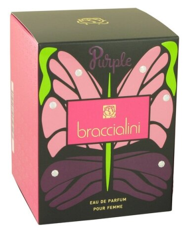 3b02ec454202 Купить Braccialini Purple по выгодной цене на Яндекс.Маркете