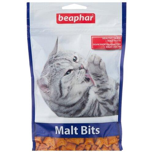 Добавка в корм Beaphar Malt Bits 150 г 300 шт.